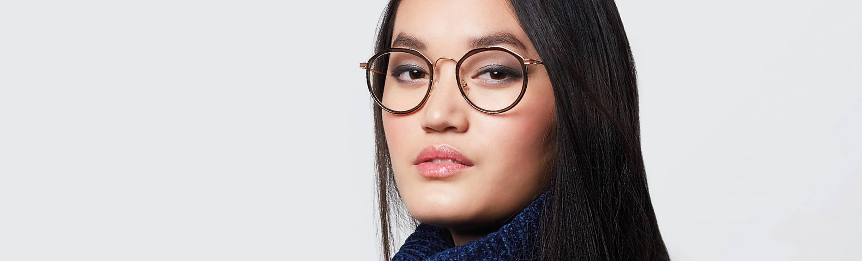 f4c191e44f1e3c Lunettes pour femmes, montures lunettes de vue   NewLook