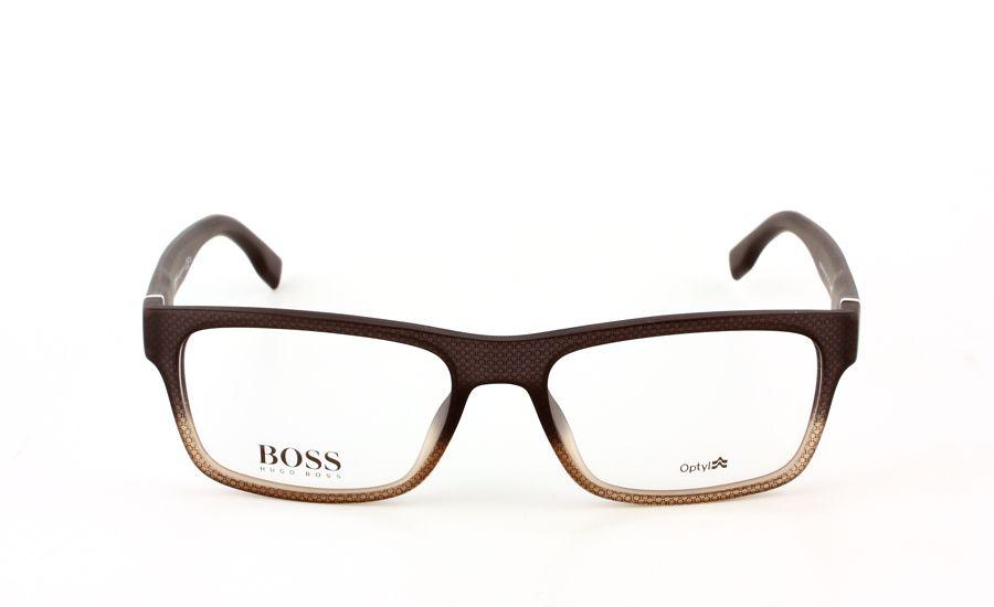 HUGO BOSS Front 8070300900